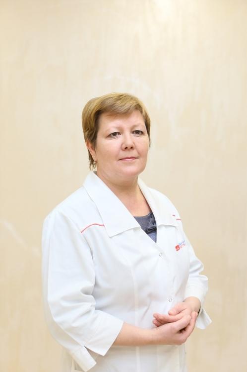 Хабибуллина Резеда Файзрахмановна