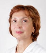 Перцхелия Лия Чичиковна