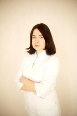 Гуревич Евгения Александровна