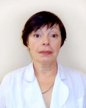 Гурина Марина Александровна