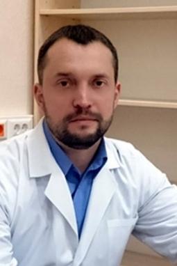 Лепендин Максим Валентинович