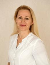 Лукьянчикова Ирина Михайловна