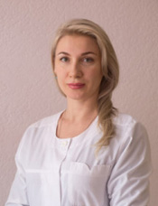 Меремьянина Юлия Олеговна