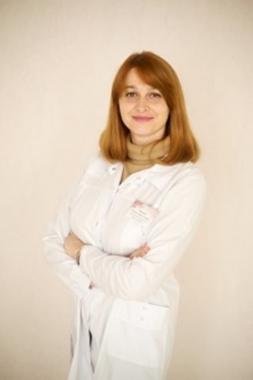 Ханина Елена Анатольевна