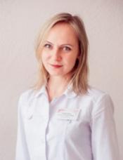 Цурикова Елена Михайловна
