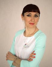 Щербакова Ирина Александровна