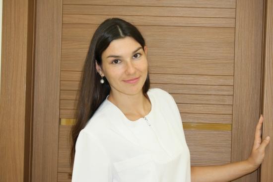 Пенская Юлия Викторовна