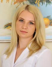 Семененко Маргарита Александровна
