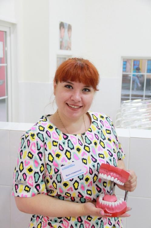 Трунова Анна Викторовна