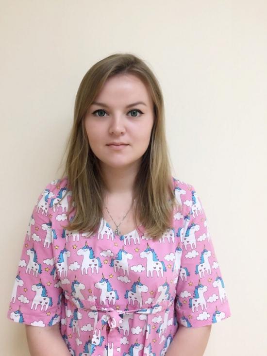 Мазалова Алена Игоревна