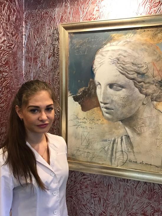 Кобылинская Карина Сергеевна