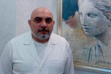 Байрамуков Магомед Билялович