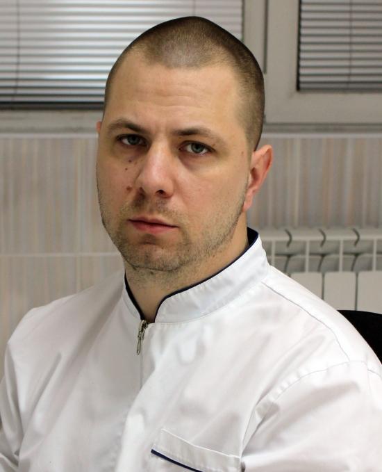 Гришин Тимур Александрович