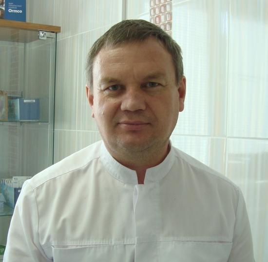 Субботин Иван Юрьевич