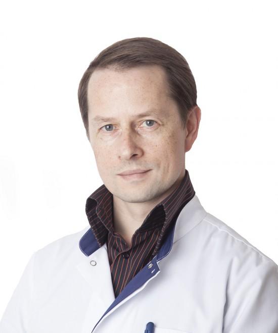 Бухольц Станислав Юрьевич