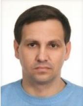 Буваненко Олег Николаевич