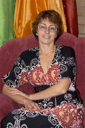 Андриевская Ульяна Ростиславовна