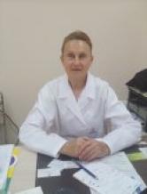 Чернышенко Наталья Михайловна