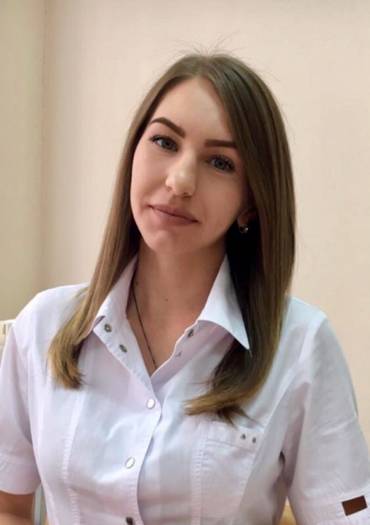 Сафиуллина Анастасия Ануваровна