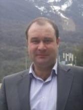 Хестанов Сергей Николаевич