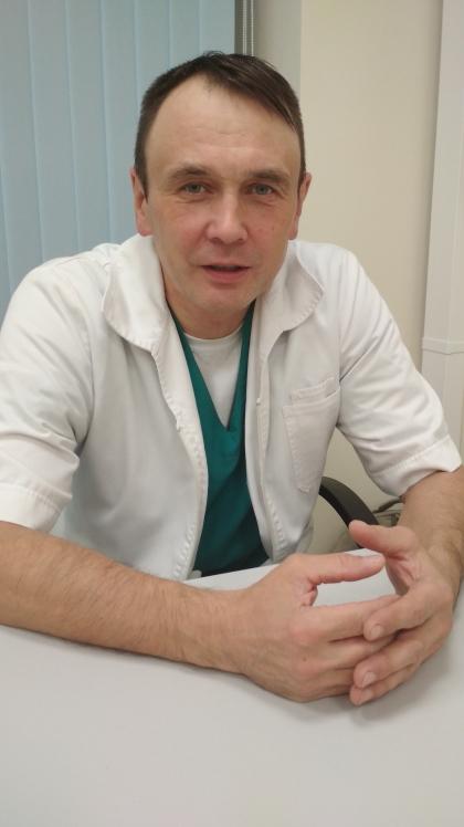 Ширяев Пётр Леонидович