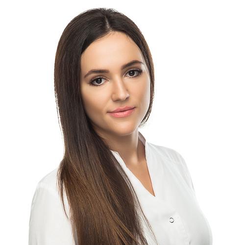 Лазарева Ирина