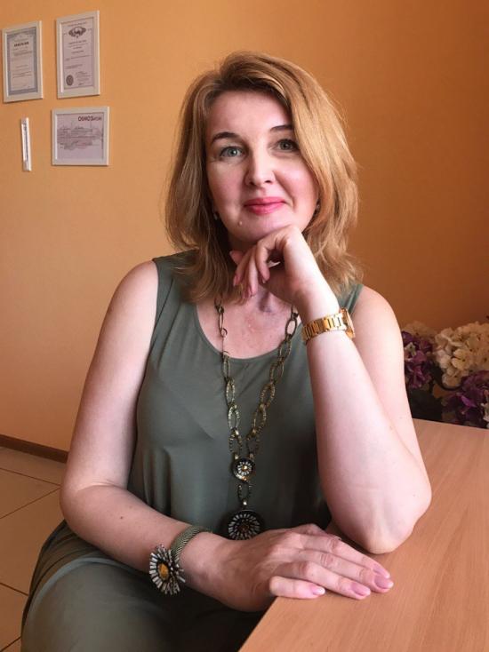 Песняк Елена Васильевна