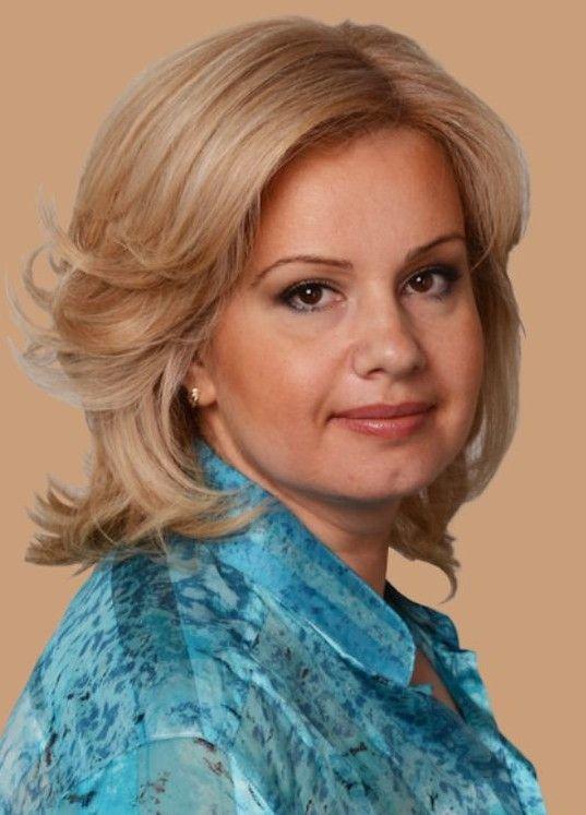 Юдина Екатерина Аркадьевна
