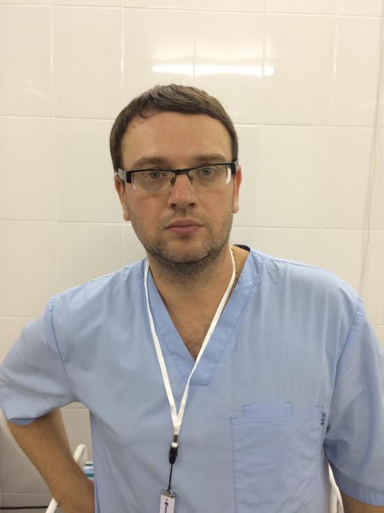Астахов Максим Николаевич