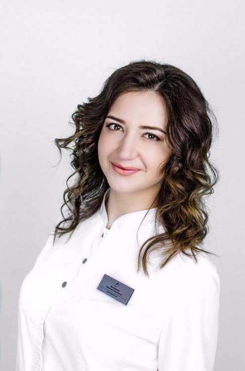 Кононенко Наталья Сергеевна