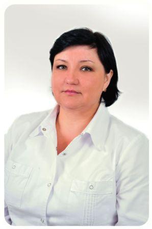 Лемешко Татьяна Анатольевна