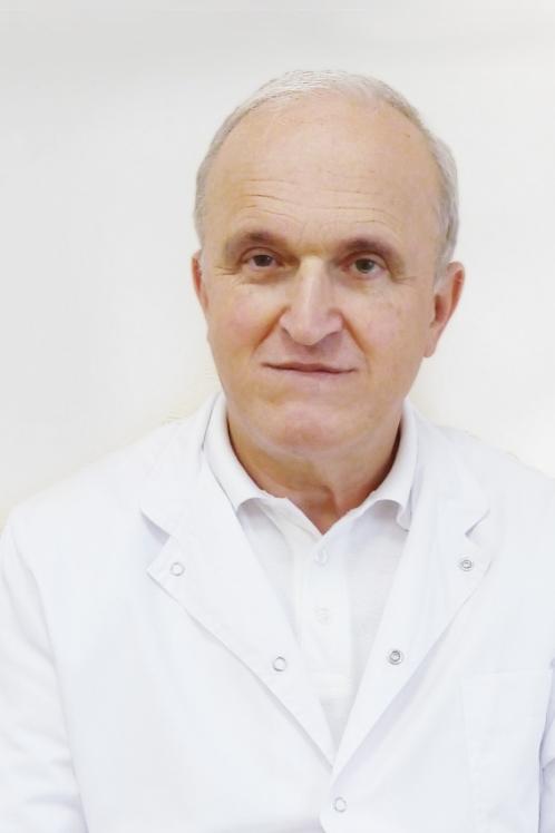 Марущак Виталий Витальевич