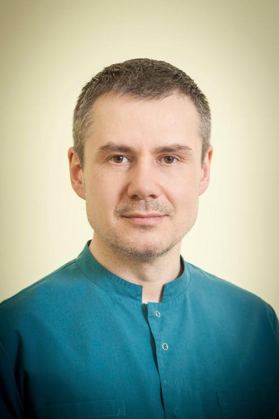 Дерягин Андрей Васильевич
