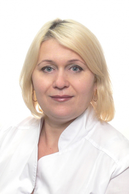 Артюшкина Ольга Анатольевна