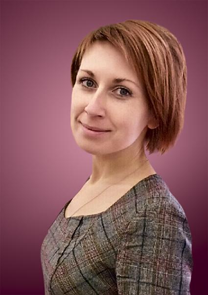 Мохова Анастасия Васильевна