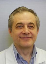 Фролов Виктор Николаевич