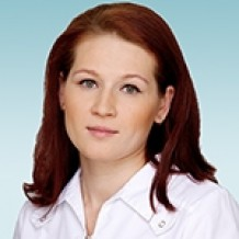 Ибрагимова Лейла Шавкатовна