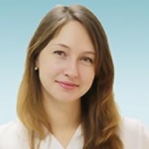 Марютина (Давыдова) Екатерина Алексеевна