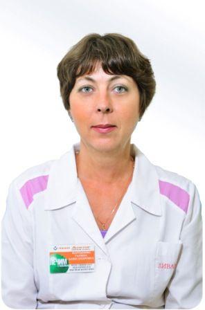 Мартынова Галина Александровна
