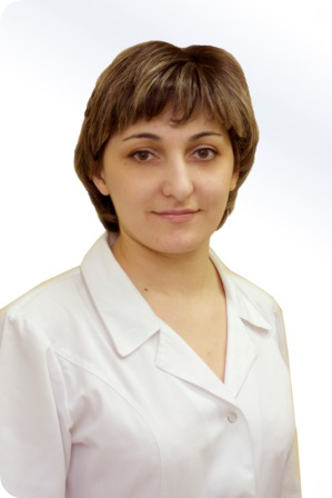Манучарянц Зара Георгиевна
