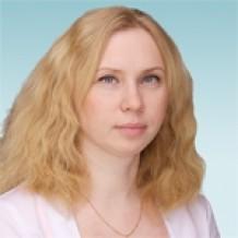 Семенова Ирина Сергеевна