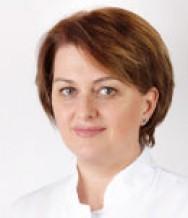 Хахва Наталья Тенгизовна