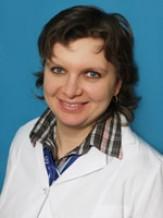Бабаева Ольга Николаевна