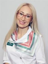 Юдина Татьяна Александровна