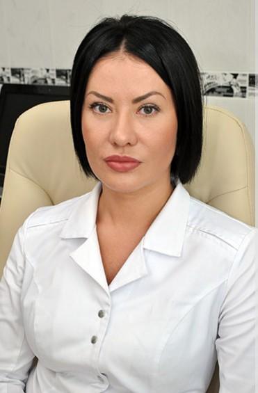 Черкашина Ирина Владимировна