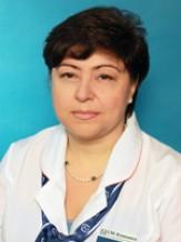 Шантурова Евгения Ибрагимовна