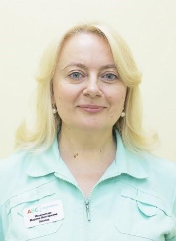 Иконникова Марина Викторовна