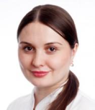 Огневая Анна Игоревна