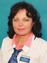 Пугачева Евгения Викторовна
