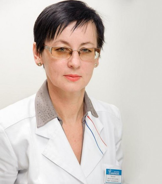 Иванова Белла Анатольевна